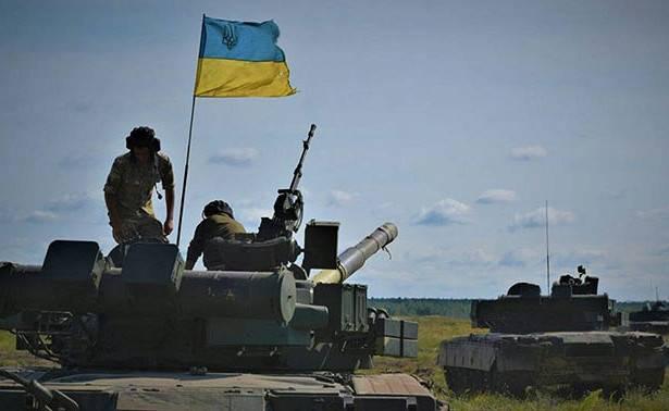 Стало известно, сколько нового оружия и техники Украина поставила в АТО