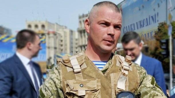 Сдерживать «агрессию России» будет «украинский Бонапарт»