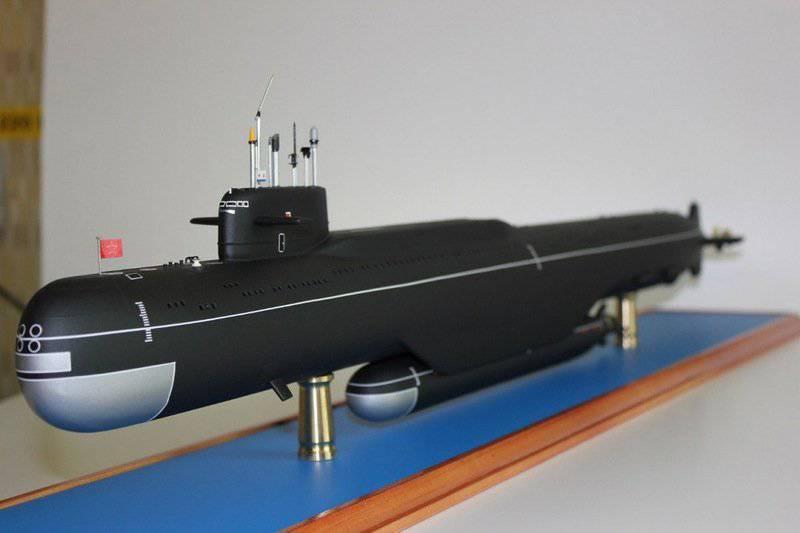 Российский «Лошарик» напугал американских адмиралов
