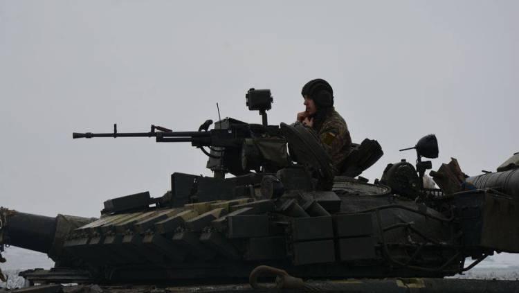 Финальная битва неизбежна: напряженность между ополчением и ВСУ возрастает