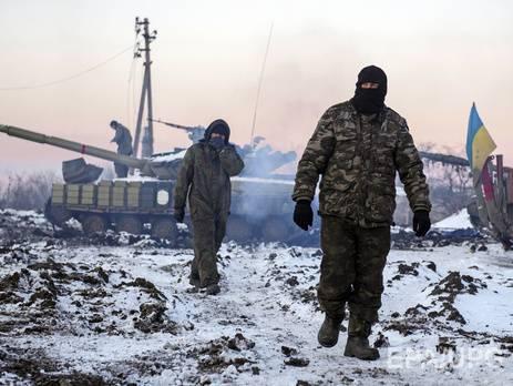 Встречный удар под Светлодарском: ополченцы выводят силы АТО из строя