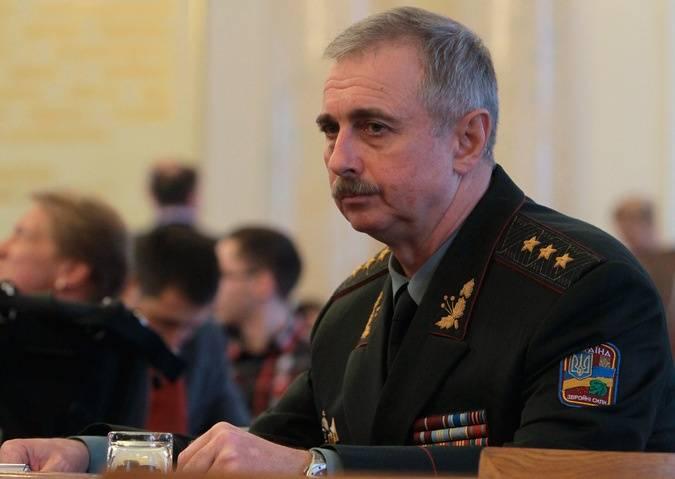 Михаил Коваль раскрыл подробности подготовки армии РФ к «блицкригу» Крыма