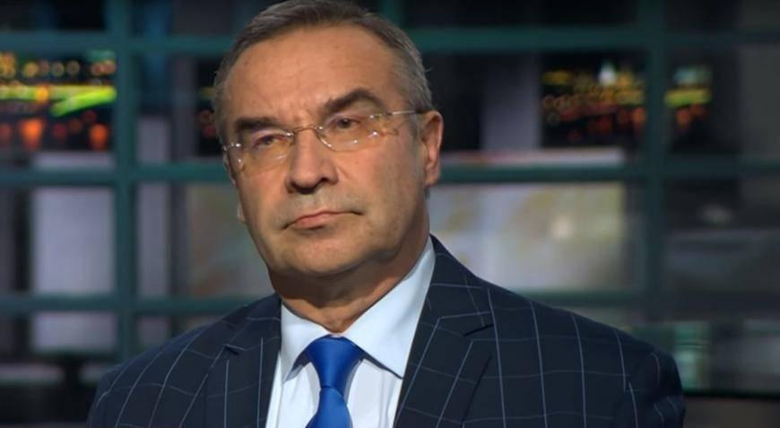 Кошкин: армия России находится в великолепном боеспособном состоянии