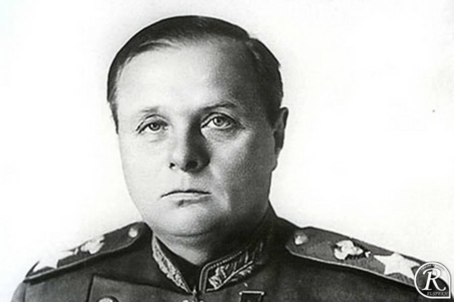 Тайны маршала Мерецкова