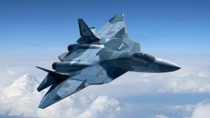 Су-57 в Сирии: России не стоит обращать внимание на мнение американцев