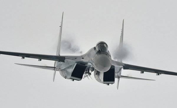 Может ли Россия создать вариант Су-35 пятого поколения для Индии?