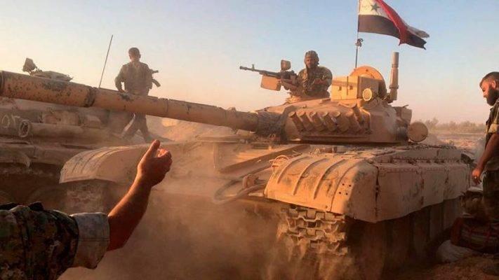 Крупное наступление в Хаме: САА ударит по боевикам на стратегической высоте