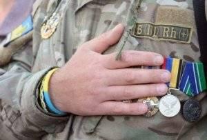 Реальность: Более половины семей участников АТО на Донбассе распались