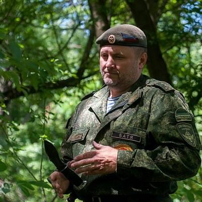 Разведчик ДНР Губин раскрыл правду о «самонаводящихся снарядах армии РФ»