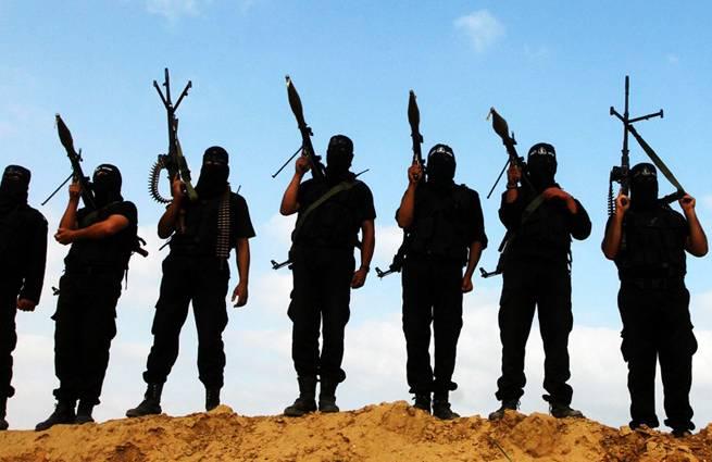 Ведут себя как ИГ: как США пытается создать из YPG новый анклав головорезов