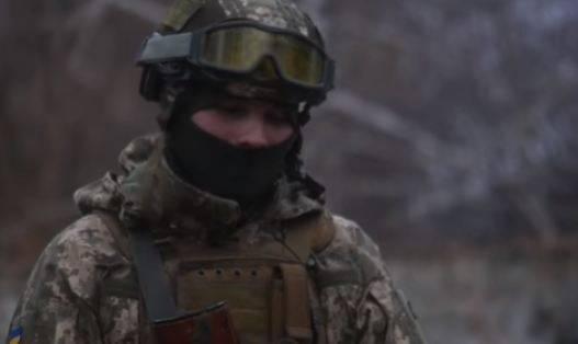 Боец АТО пообещал захватить столицу ДНР и расквитаться со своим другом