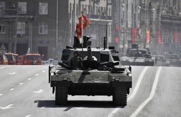 Шведская газета назвала российское вооружение «лучшим в мире»