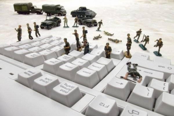 Подготовка войны Западом: кровопролитной, смертоносной и сокрушительной