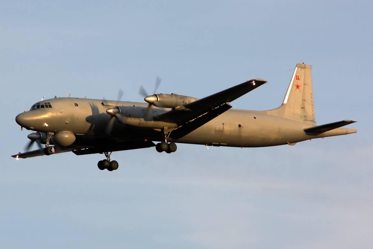 «Убийца подлодок» стал мощнее: производитель Ил-38Н модернизировал самолет
