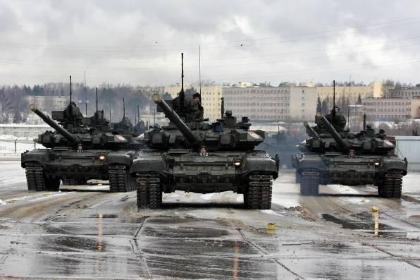 В ДНР ждут, когда пойдут танковые колонны и Россия схлестнется с Америкой