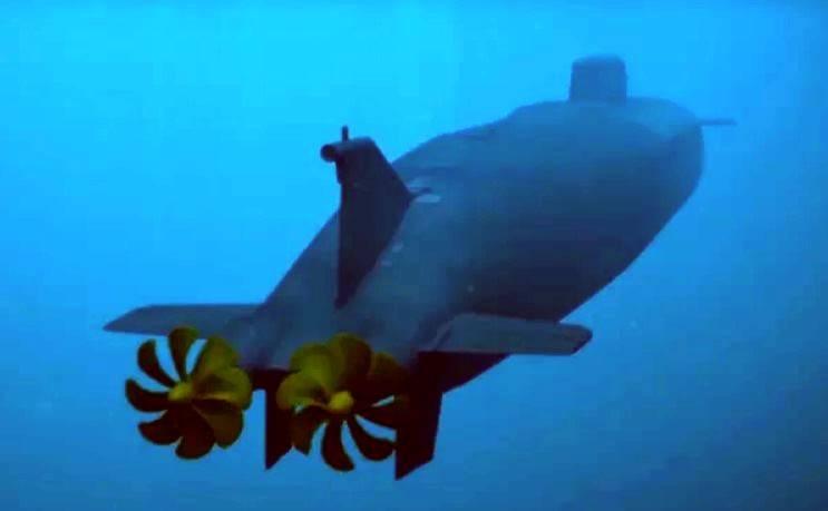 Океанская ударная система позволит России гарантированно добить противника