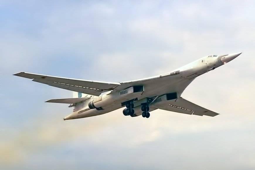 Мощь ракетоносца России: как новый двигатель улучшит боевые качества Ту-160