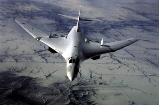 Новейшие Ту-160М2 получат ракеты мощнее, чем Х-101