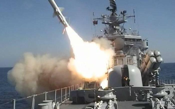 «Рабочие лошадки» российского флота обновят «Калибрами»