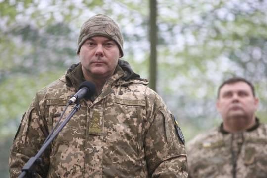Снова война: Киев готовит «зачистку Донбасса»