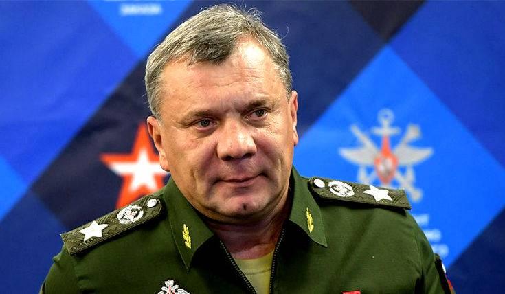 Борисов сообщил о наличии не упоминавшегося Путиным новейшего оружия