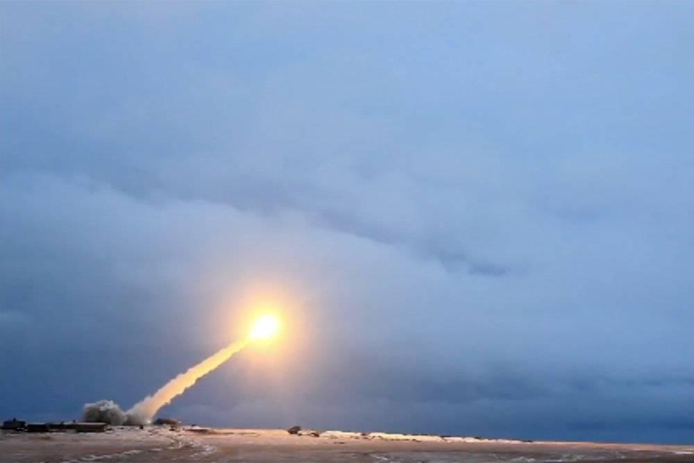 Названы преимущества и недостатки новых имен российского супероружия