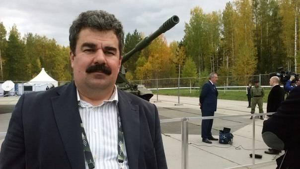 Леонков о применении нового оружия РФ: «Буря! Скоро грянет буря!»
