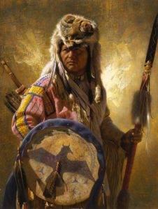 Военное дело индейцев