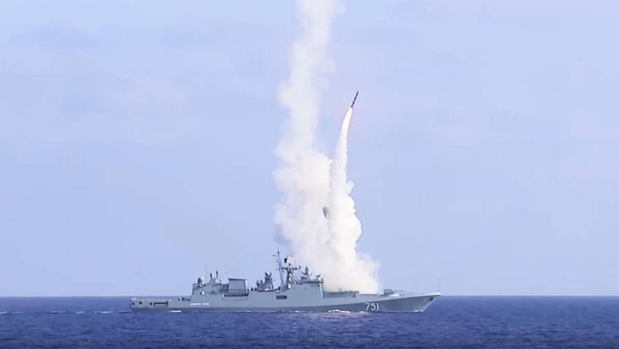 Группировки крылатых ракет: выбрав направление, Россия отработает сценарии