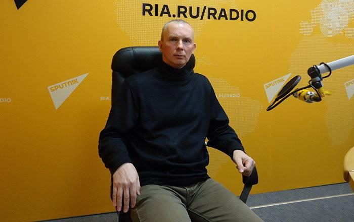 Пономаренко рассказал об украинских ПТРК «Скиф»