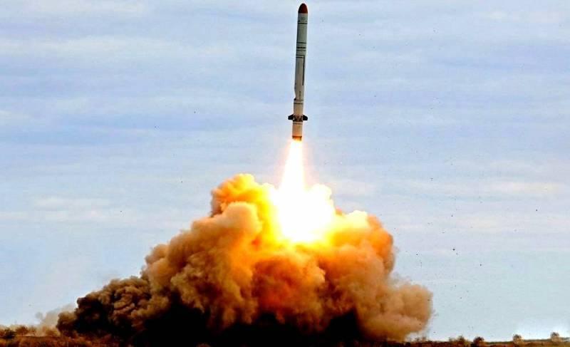 Великобритания ждет русских ракет