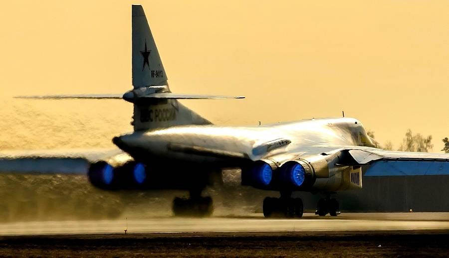 «Туполев» начал строительство первого бомбардировщика нового поколения