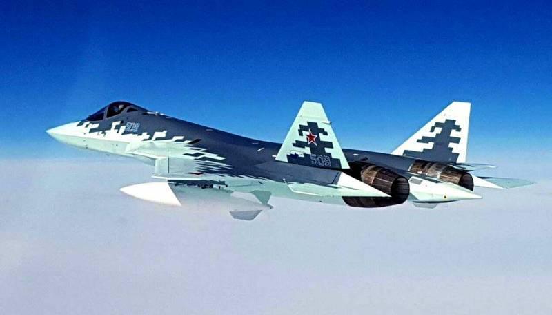 Двигатель АЛ-41Ф1 для истребителя Су-57 готов идти в серию