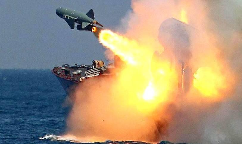 Чем способен ответить американской армаде российский ВМФ