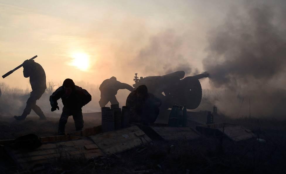 От обстрелов к массовым катастрофам: новый этап уничтожения Донбасса