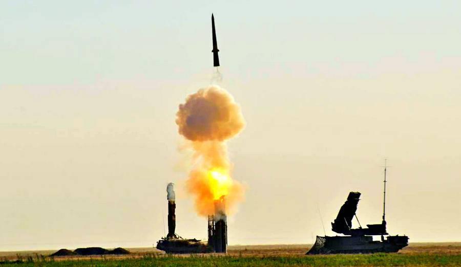 Израильские F-35 начнут охоту за российскими С-300