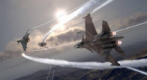 Тесним ИГ по всем фронтам: ВКС РФ накрыли боевиков на юге Дамаска