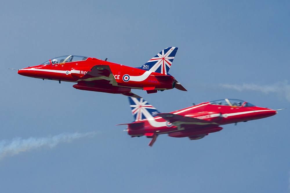 ВВС Великобритании получат свой