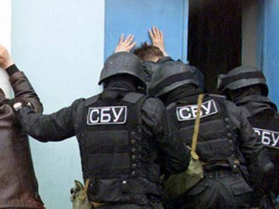 Российский «шпион» на режимном предприятии Украины