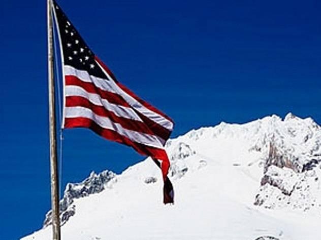 Пентагон: США должны военным путём защитить свои интересы в Арктике