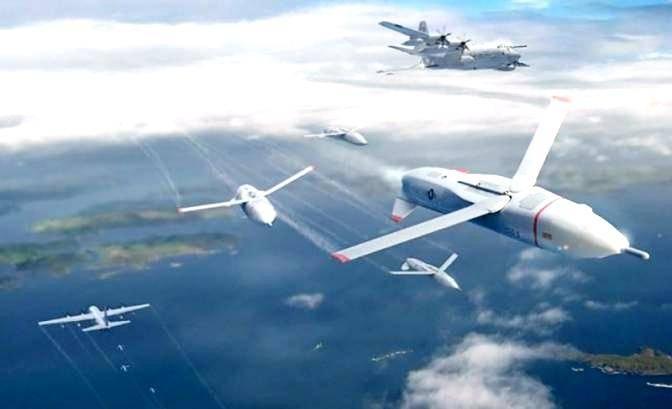 Воздушный бой: «Таран» готовит засаду американским дронам