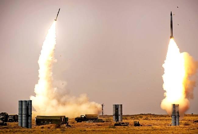 Израиль официально заявил о возможном уничтожении С-300 в Сирии