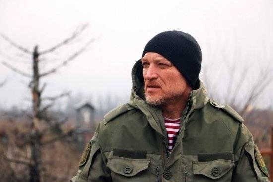 Болгарский военкор Гетов рассказал, почему вступил в ряды ополчения ДНР