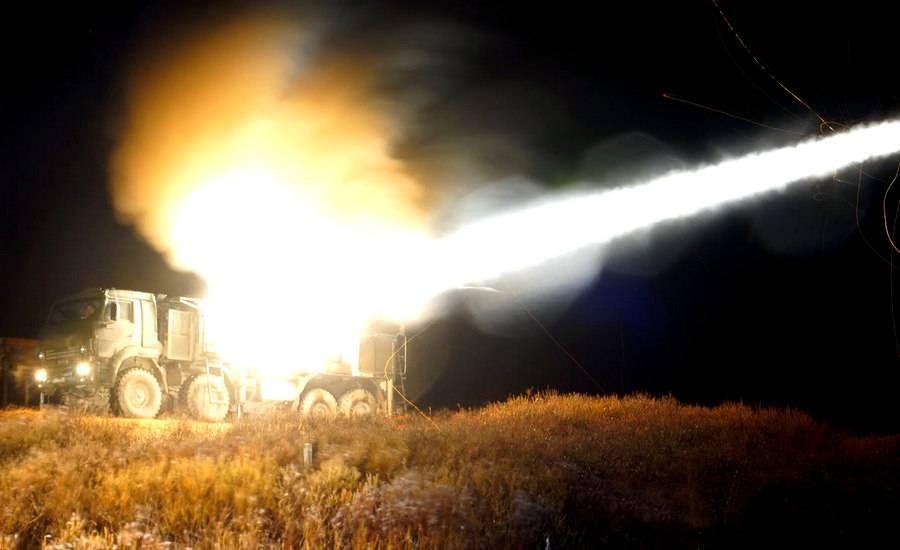 Хмеймим атаковали дроны: по целям работают российские «Панцири»