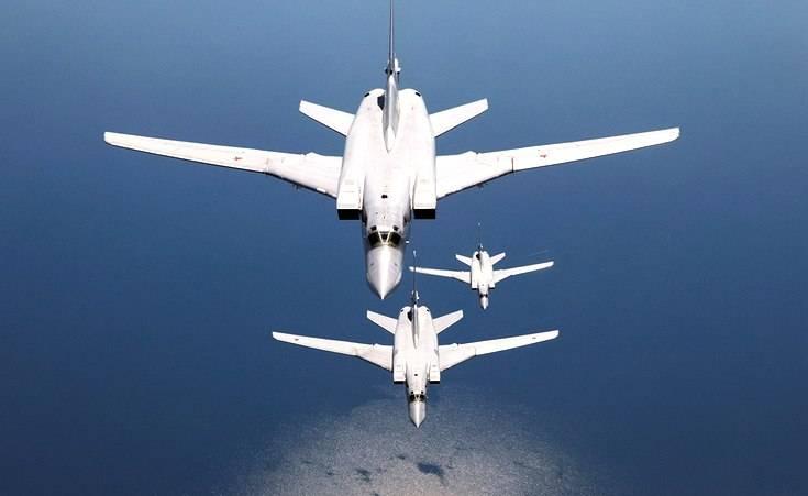 Новый российский бомбардировщик-ракетоносец взлетит в августе