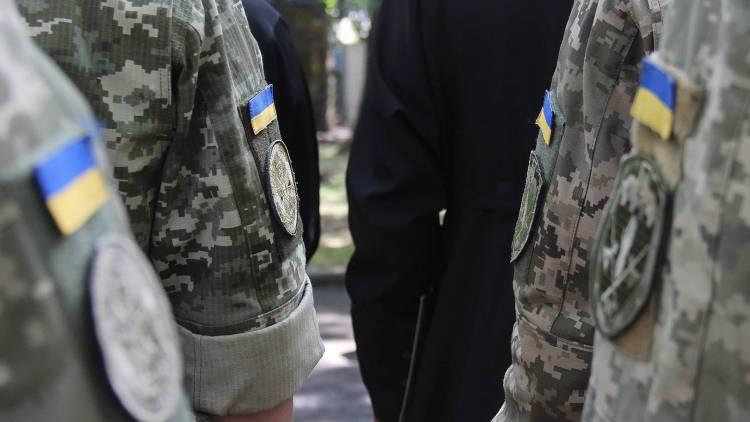 Кто ответит за массовые самоубийства ветеранов АТО