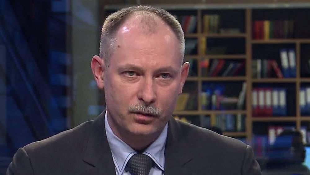 Олег Жданов назвал единственный путь решения конфликта с ЛДНР