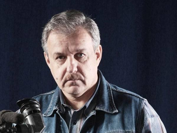 Юрий Селиванов: Очередной ржавый гвоздь вражеской пропаганды