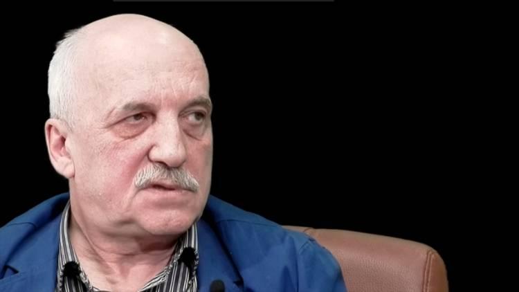 Мураховский о проколе США: «Томагавки» сыграли России на руку