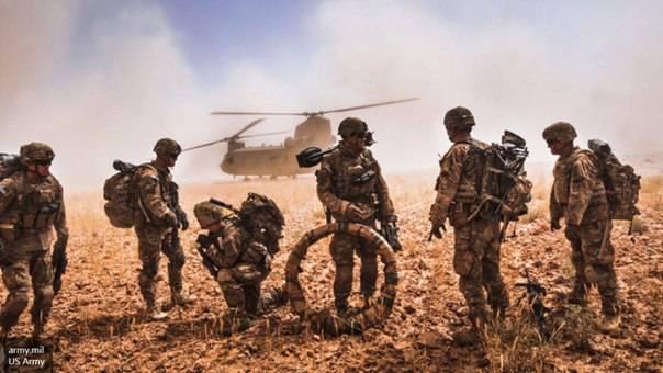 Провал США в Сирии: РФ показала, насколько неэффективно американское оружие